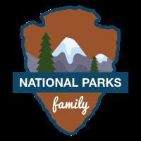 National Parks Family Logo
